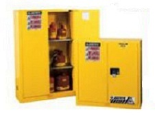 Cabinets - Flammable Storage