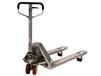 STAINLESS STEEL & GALVANIZED PALLET TRUCKS